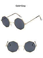 Сонцезахисні окуляри Gold R1, фото 2