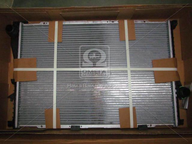 Радиатор охлаждения двигателя БМВ 57-Series E39/E38 94- (производство  NRF)  55321