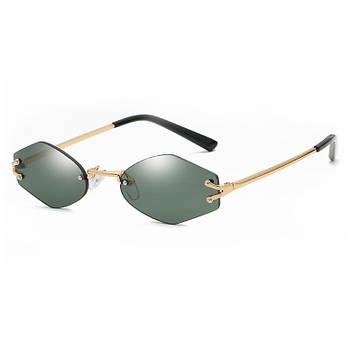 Сонцезахисні окуляри Gold R2