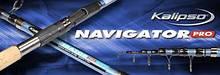 Спиннинг телескоп Apache Navigator Pro  2.70