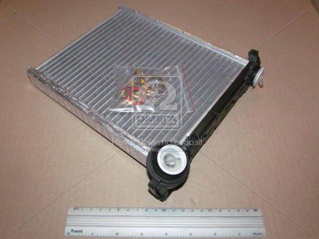 Радиатор отопителя Peugeot 308  08- (производство  NRF)  54314