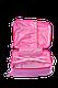 Детский  чемодан на четырёх колёсах, фото 10
