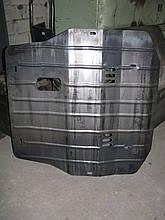 Захист двигуна Volkswagen TRANSPORTER T5, 2010- МКПП 2.0D, кондиціонер (двигун+КПП)