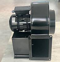Радиальный CM 18.2 Dundar ,центробежный,пылевой вентилятор