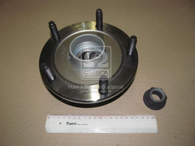 Ступица с подшипником ФОРД TRANSIT задняя (производство  Moog)  FD-WB-11246
