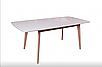 Кухонный стол -Модерн 1500(1900)X900 CO-293.4, фото 4