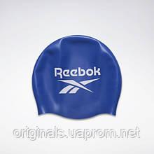 Плавательная шапочка Reebok Swim U Cap GK4292 2020