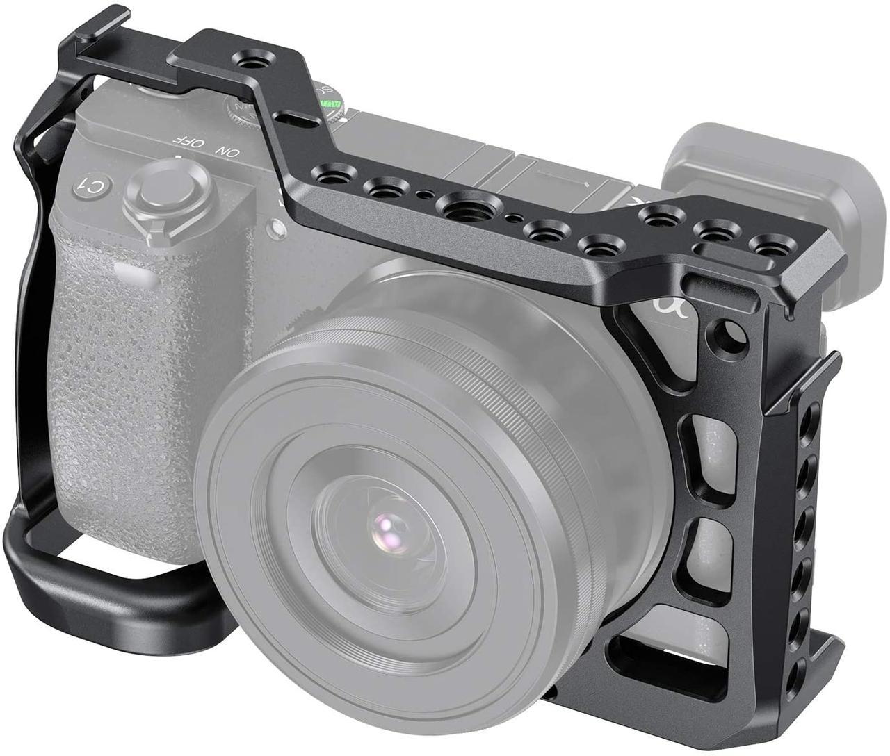 Клітка SmallRig для Sony A6600 мод. CCS2493