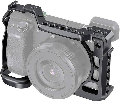 Клітка SmallRig для Sony A6600 мод. CCS2493, фото 2