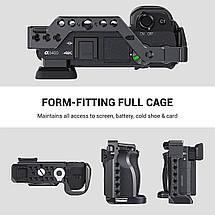 Клітка SmallRig для Sony A6600 мод. CCS2493, фото 3