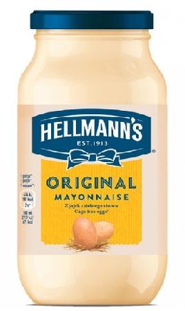 Майонез Hellman΄s Original 420 мл, фото 2