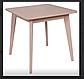 Кухонный квадратный стол - Модерн 800X800 СО-293.2, фото 3