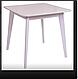 Кухонный квадратный стол - Модерн 800X800 СО-293.2, фото 4