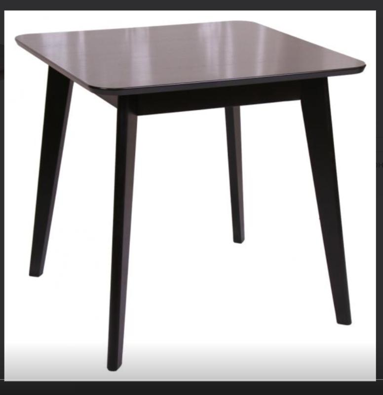 Кухонный квадратный стол - Модерн 800X800 СО-293.2