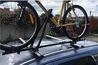 Велокрепление на крышу Кенгуру на 1 велосипед, фото 1