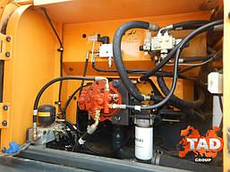 Гусеничный экскаватор HYUNDAI R300LC-9A (2012 г), фото 3