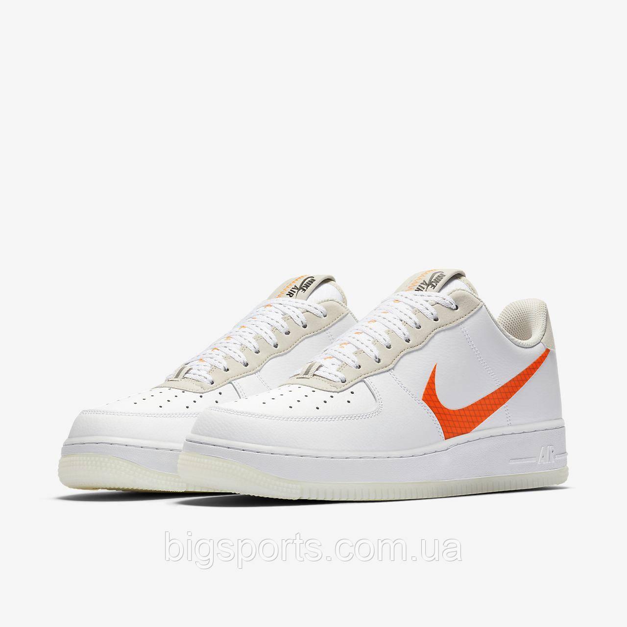 Кросівки чоловік. Nike Air Force 1 07 Lv8 3 (арт. CD0888-100)