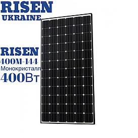 Солнечная батарея  Risen RSM144-6-400M