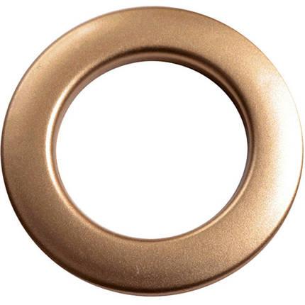 ЛЮВЕРСЫ 35 ММ,цвет 3 (золото), фото 2