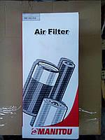 Фильтр воздушный Manitou (Маниту) 563416