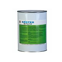 Однокомпонентна високоеластична УФ-стійка гідроізоляція KÖSTER MS Flexfolie - 8 кг