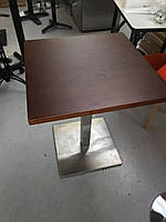 Деревянные столешницы для столов в бары и рестораны, фото 1
