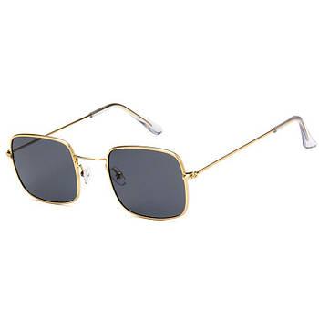 Сонцезахисні окуляри Gold R6