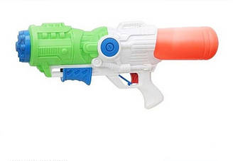 Водное оружие с помпой 48 см