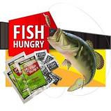 Активатор клева Fish Hungry (Голодная Рыба) жидкость 120 мл, фото 2