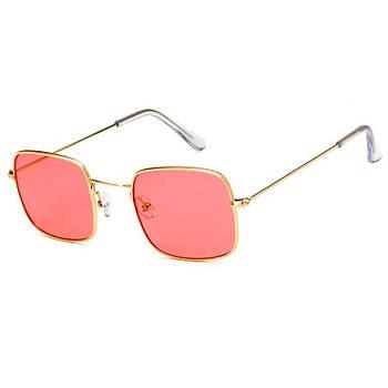 Сонцезахисні окуляри Gold R7