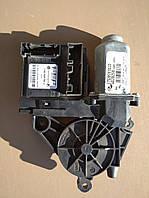 Моторчик склопідйомника передній лівий для Skoda Octavia A5, оригінальний номер: 1K0959793J