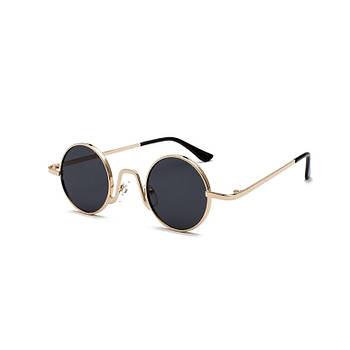 Сонцезахисні окуляри Gold R8