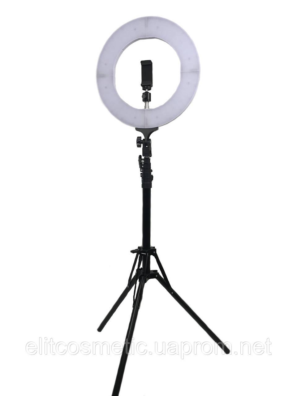 Лампа кольцевая TS 651