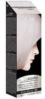 Крем-краска для волос C:color C:ehko 180 (Серебристый блондин)