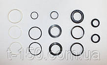 Ремкомплект гидроцилиндра ЦС-50 поворота МТЗ-1221, ЮМЗ