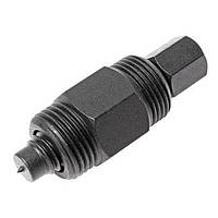 Приспособления для снятия муфты компрессора кондиционера 16095 JTC
