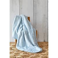 Детский плед в кроватку Karaca Home - Candy Mavi 2020-2 100*120