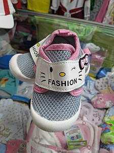 Летние детские кеды кроссовки для девочки размер 21 22 23 24 25 26
