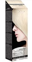 Крем-краска для волос C:color C:ehko 110 (Платиновый блондин)