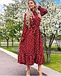 Платье Рубинка, фото 5