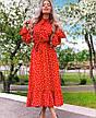 Платье Рубинка, фото 6