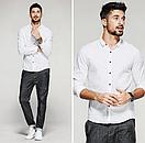 """Обалденная мужская рубашка """"Монреаль"""", фото 3"""