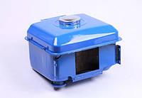 Бак топливный с крышкой (ZUBR original) — 195N