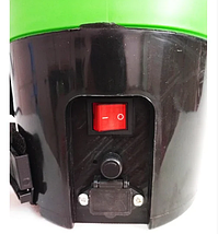 Опрыскиватель на аккумуляторе электрический Master Kraft KF-20C-1, фото 2