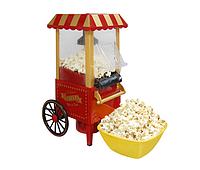 Аппарат для приготовления попкорна WM-26 Красный