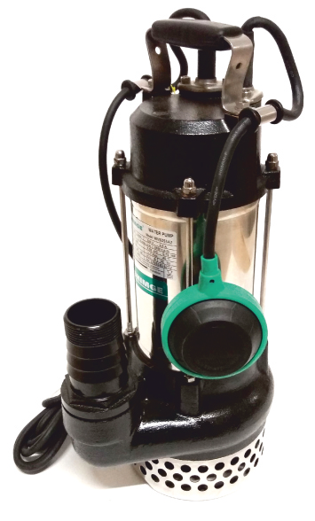 Дренажно-фекальный насос Shimge WVSD 55 A2 F