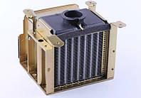 Радиатор (алюминий) — 190N