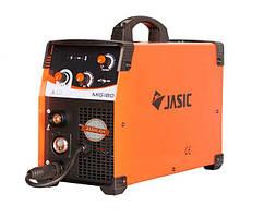Сварочный полуавтомат Jasic MIG-180 (N240) с  горелкой в комплекте