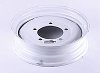 Диск железный 4.00*12 (под 5 болтов) — мототрактор
