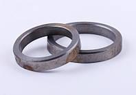 Седла клапанов (ZUBR original) комплект 2шт. — 195N